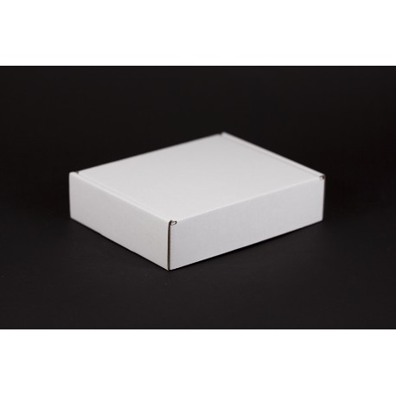 Opakowanie prezentowe 175x145x43 białe