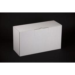 Pudełko na toner 35x13x19cm - białe