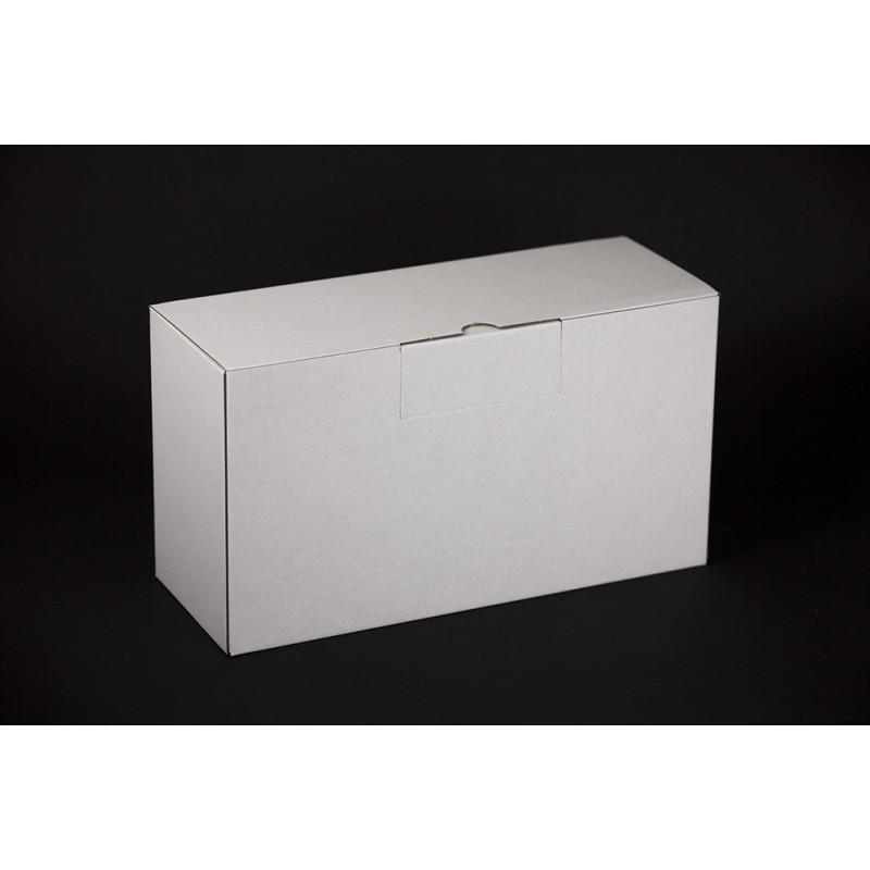 Pudełko na toner 350x130x190mm - białe