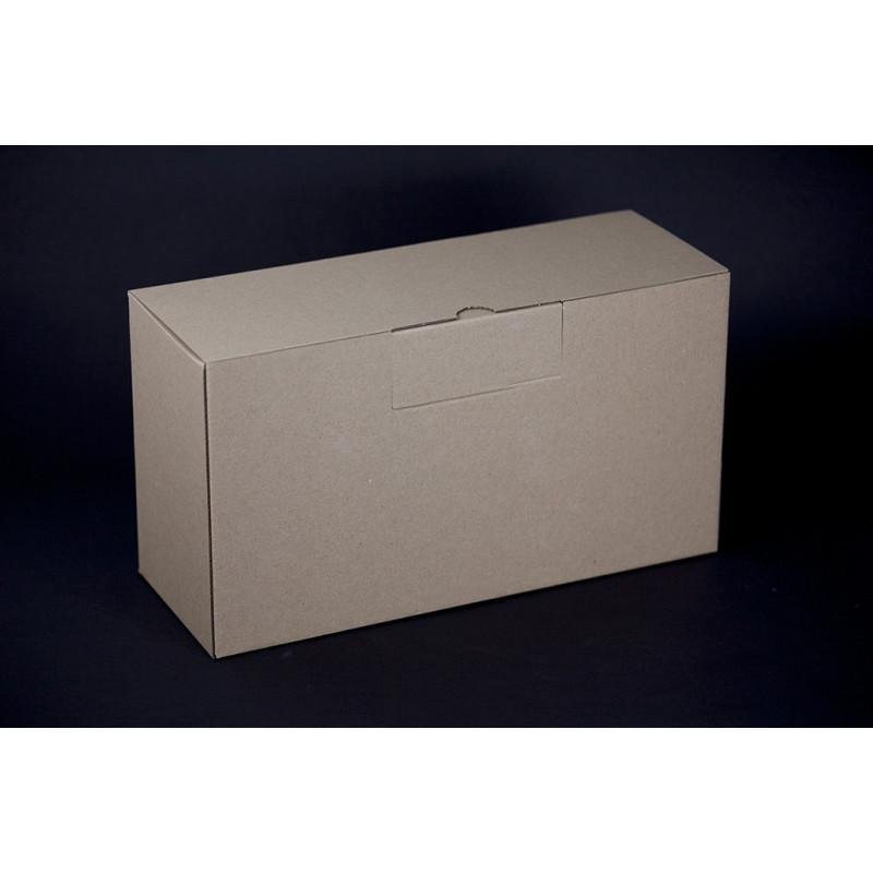 Pudełko na toner 35x13x19cm - brązowe