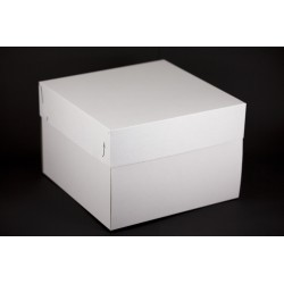 Pudełko na tort 365x365x250