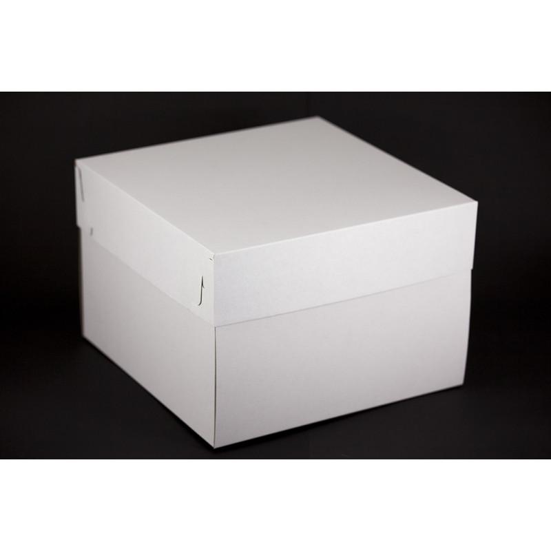 Pudełko na tort 365x365x250mm