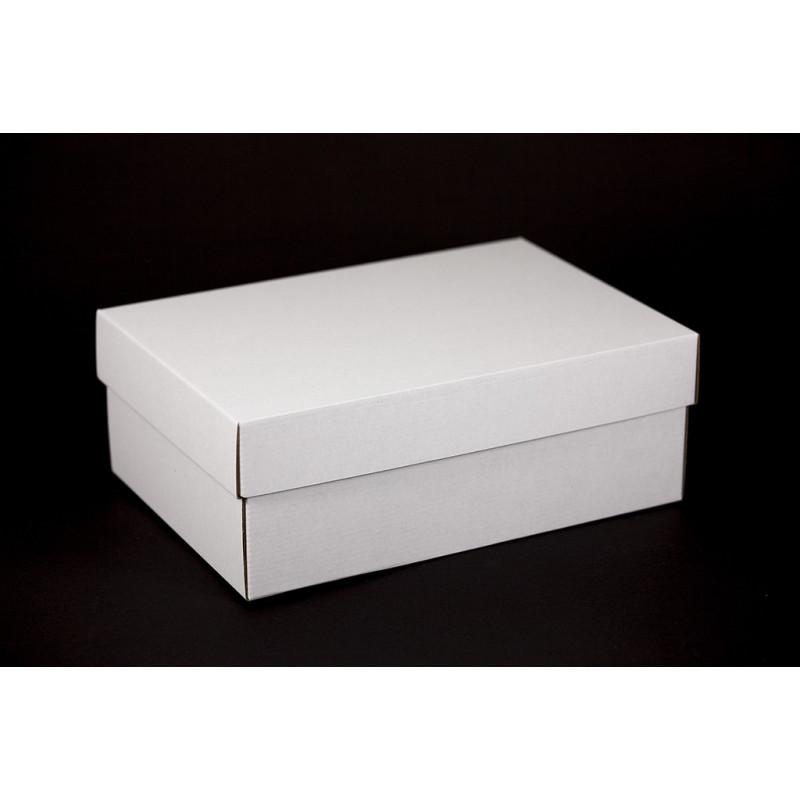 Pudełko na buty 330x230x120