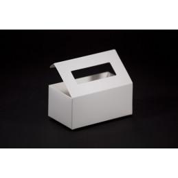 Pudełko na wizytówki 90x50x40