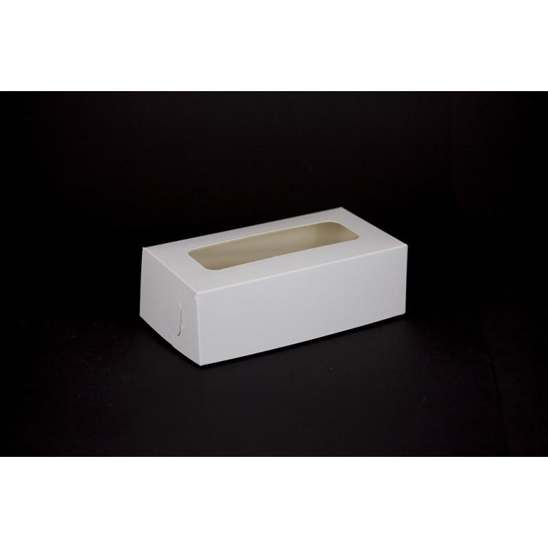 Pudełko na ciastka 20x11x6,5cm