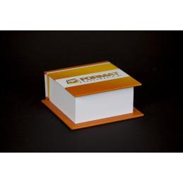 Box z kartkami