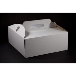 pudełko na tort 300x300x120