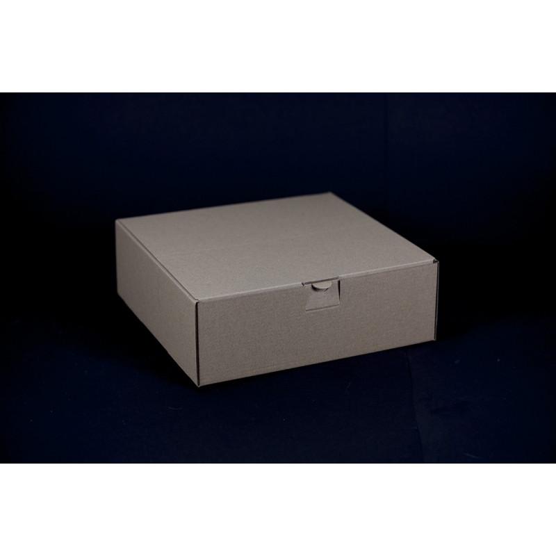 Opakowanie prezentowe 25x25x8,5cm