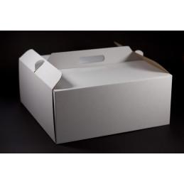 Pudełko na tort 300x300x150