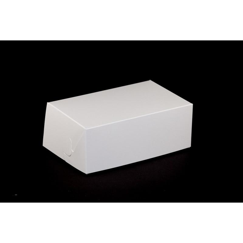 Pudełko na ciastka 19,5x12,5x7,5cm