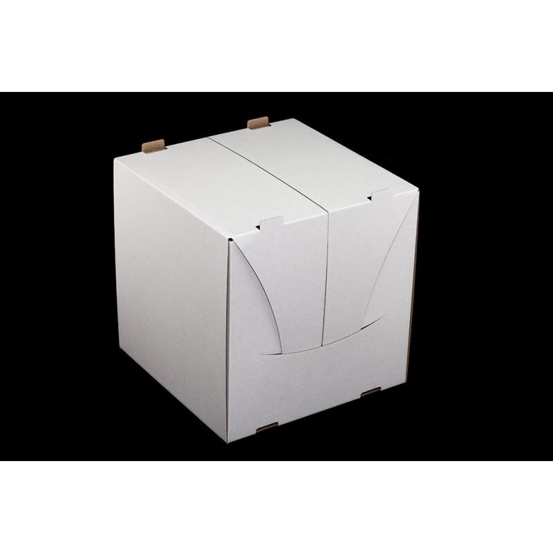 Pudełko na tort 25x25x25cm