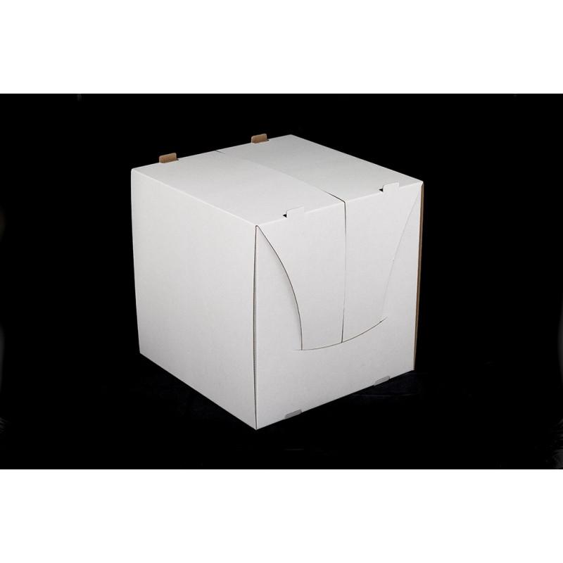 Pudełko na tort 27x27x30cm
