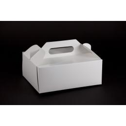 Pudełko na ciastka 200x165x80